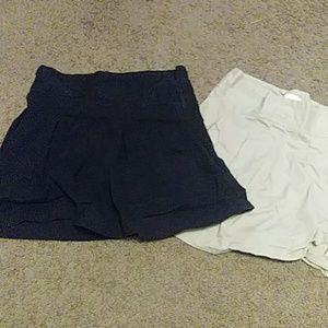 Children's Place Bottoms - Uniform skirts